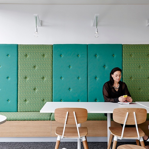 API Melbourne new office