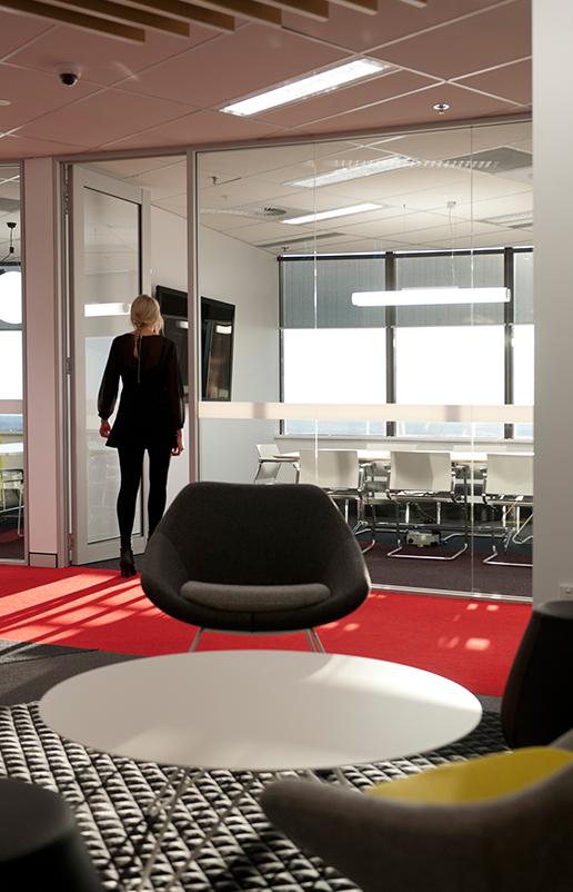 valeant new workspace