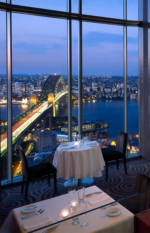 shangri la hotel sydney refurbishment management