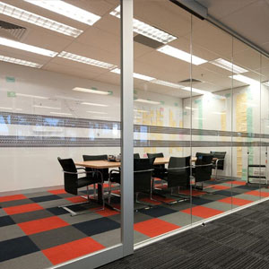 Commercial Architecture Design by PCG Demo 15